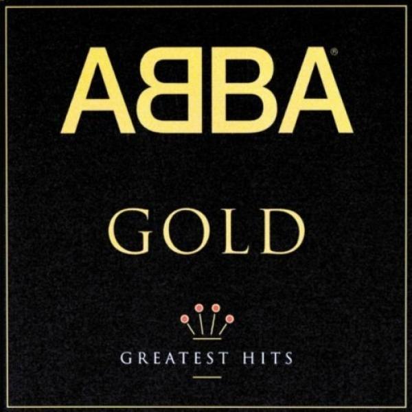 Copertina Disco Vinile 33 giri Gold: Greatest Hits [2 LP] di ABBA
