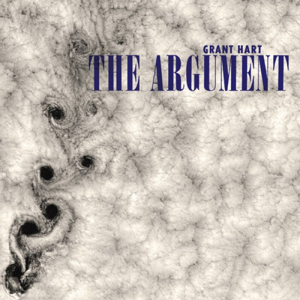 Copertina Disco Vinile 33 giri The Argument [2 LP+CD] di Grant Hart