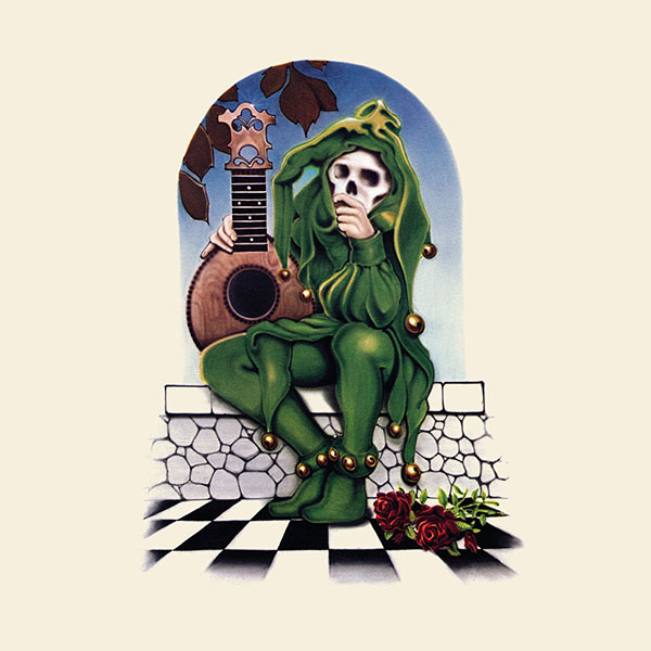 Copertina Vinile 33 giri Grateful Dead Records Collection  di Grateful Dead