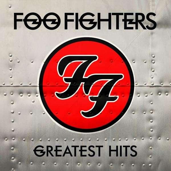 Copertina Disco Vinile 33 giri Greatest Hits [2 LP] di Foo Fighters