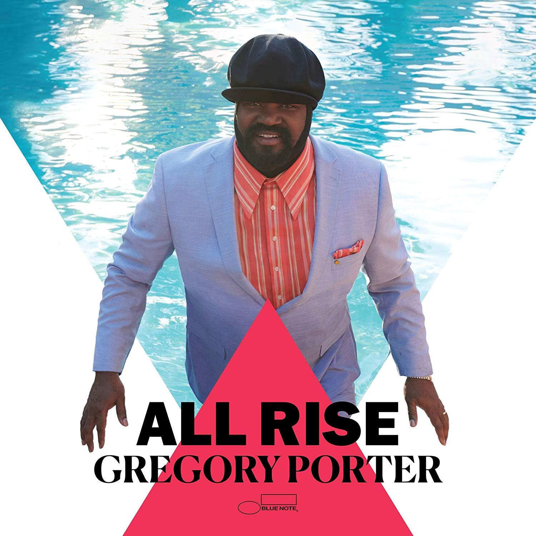Copertina Vinile 33 giri All Rise [2 LP] di Gregory Porter