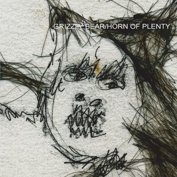Copertina Disco Vinile 33 giri Horn of Plenty [Ristampa 2013] di Grizzly Bear