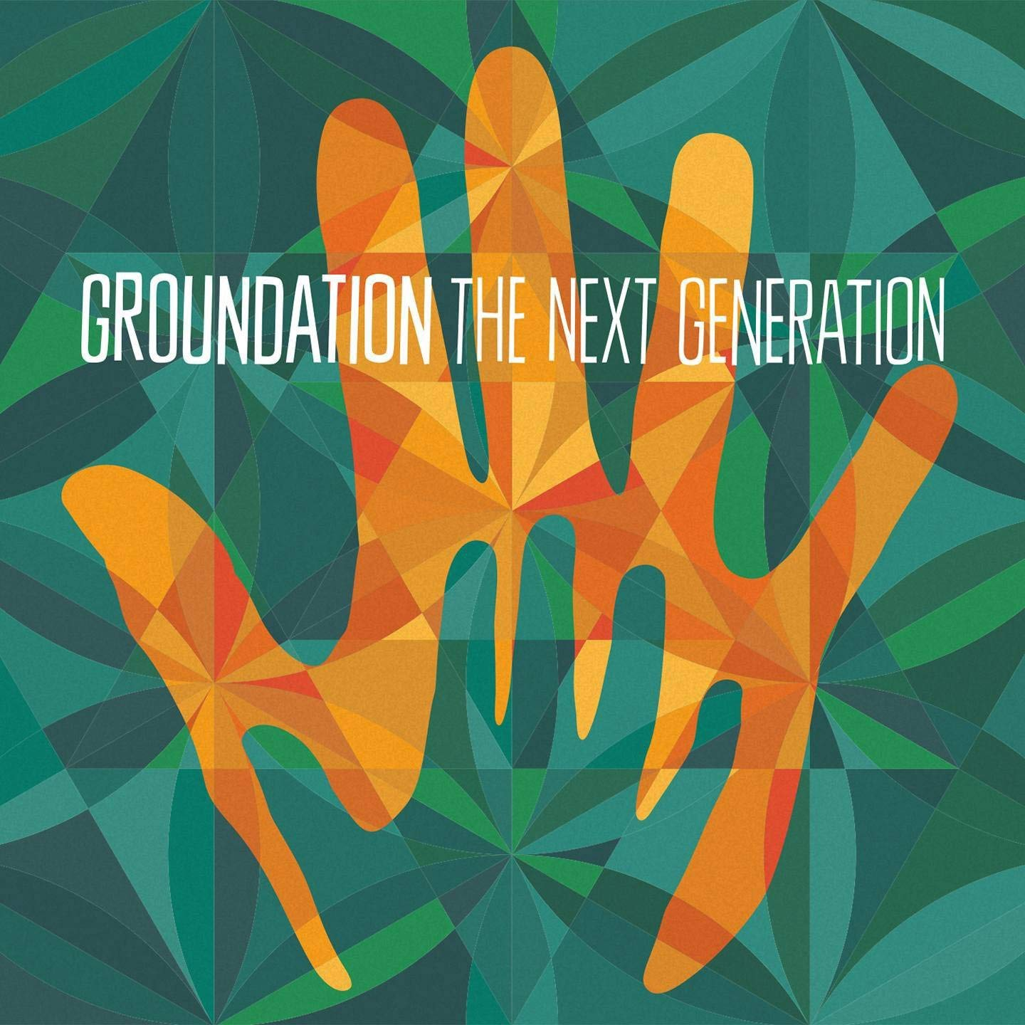Copertina Vinile 33 giri The Next Generation [2 LP] di Groundation