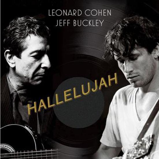 Copertina Disco Vinile 33 giri Hallelujah [Singolo 45 Giri] di Jeff Buckley