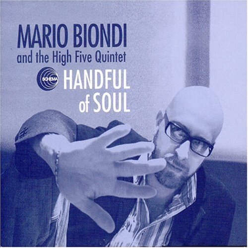 Copertina Disco Vinile 33 giri Handful of Soul [Cofanetto 2xLP + 2xCD] di Mario Biondi