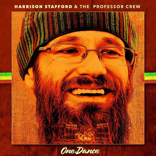 Copertina Disco Vinile 33 giri One Dance di Harrison Stafford