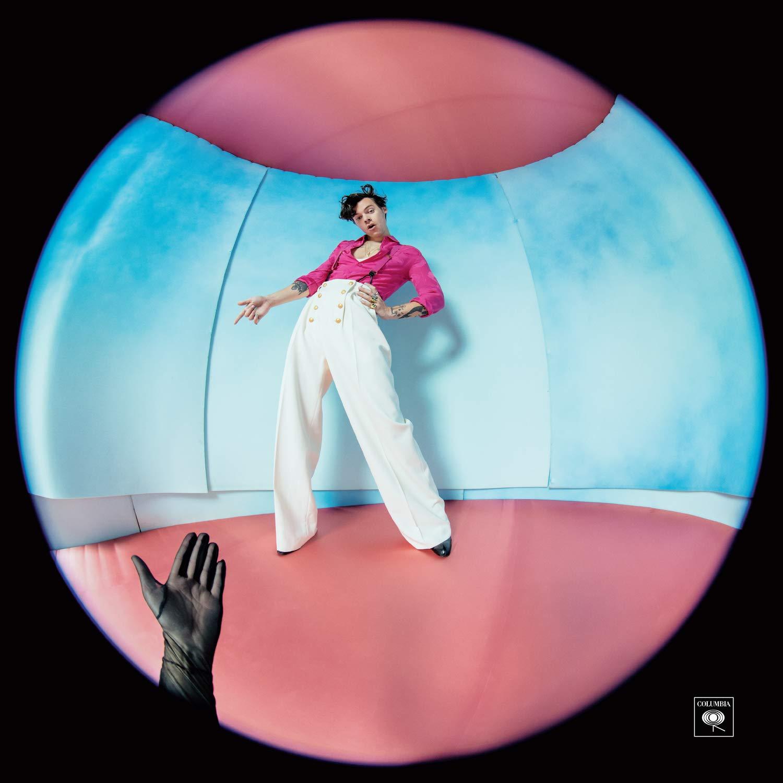 Copertina Vinile 33 giri Fine Line [2 LP] di Harry Styles