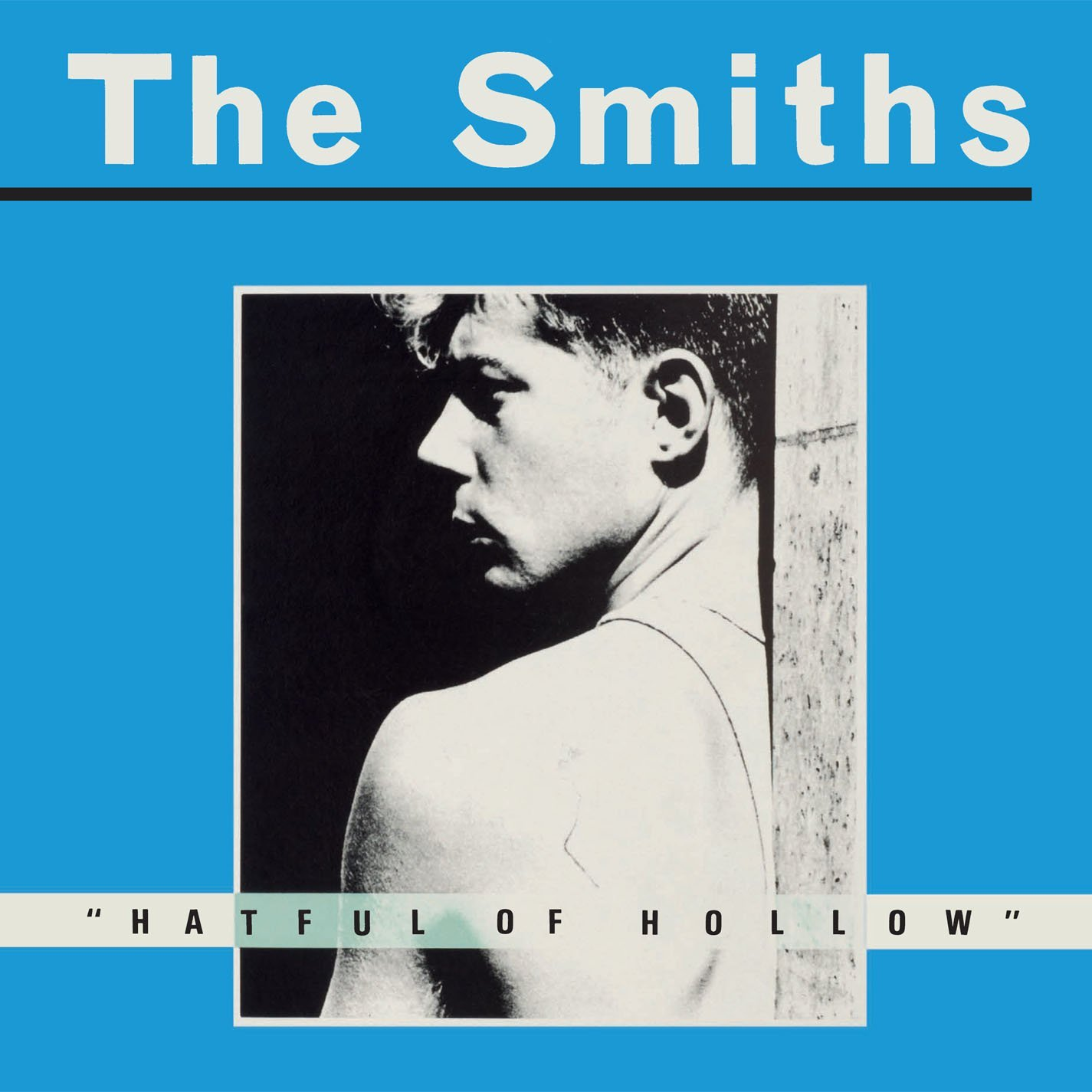 Copertina Disco Vinile 33 giri Hatful of Hollow di The Smiths
