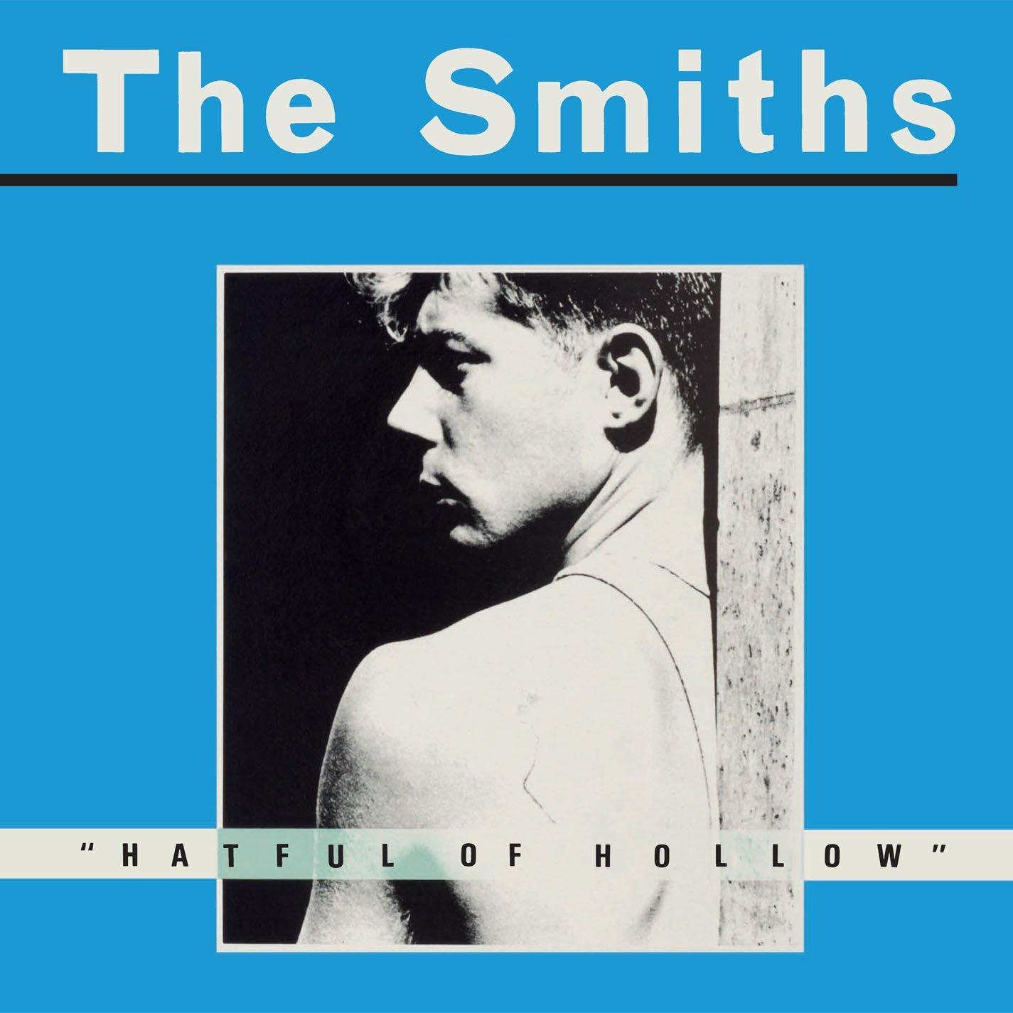 Copertina Disco Vinile 33 giri Hatful of Hollow di The Smiths
