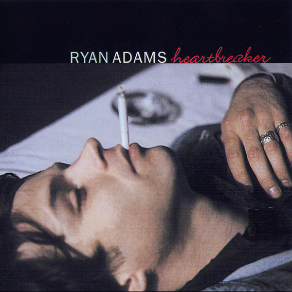Copertina Disco Vinile 33 giri Heartbreaker [2 LP] di Ryan Adams