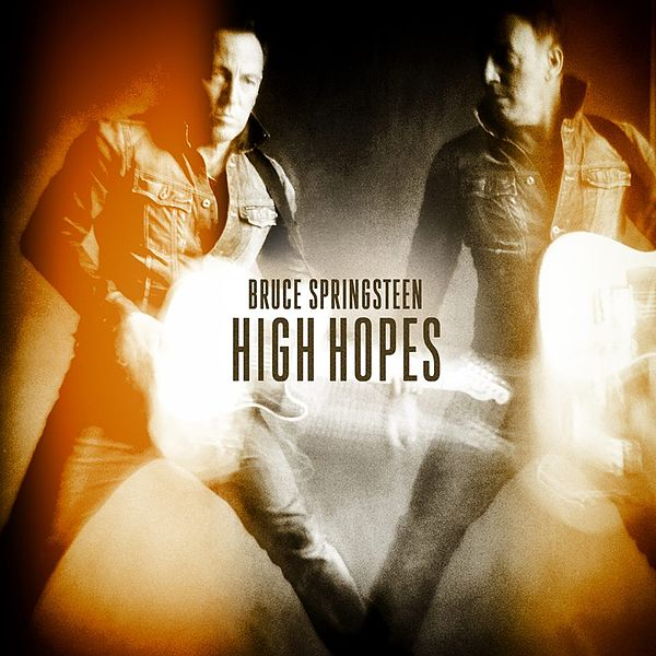 Copertina Disco Vinile 33 giri Bound For Glory [2 LP] di Bruce Springsteen