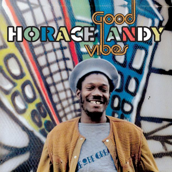 Copertina Vinile 33 giri Good Vibes [2 LP]  di Horace Andy