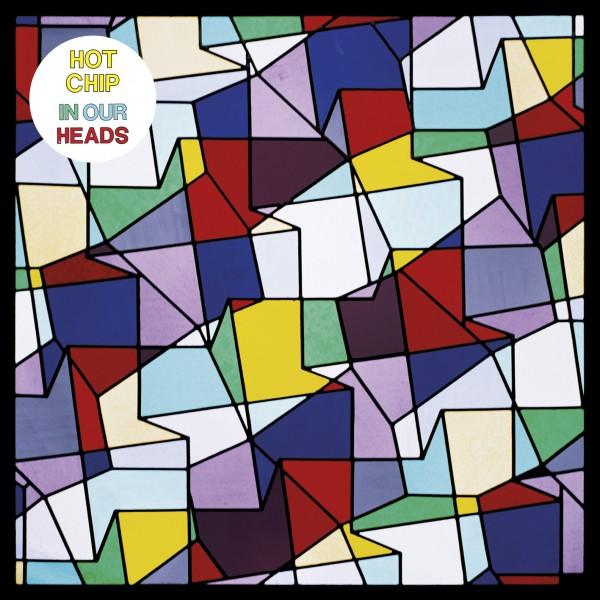 Copertina Disco Vinile 33 giri In Our Heads [2 LP] di Hot Chip