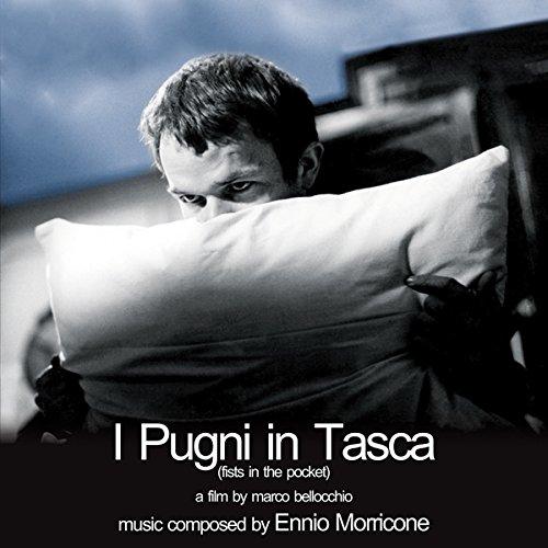 Copertina Disco Vinile 33 giri I Pugni in Tasca [Soundtrack LP] di Ennio Morricone