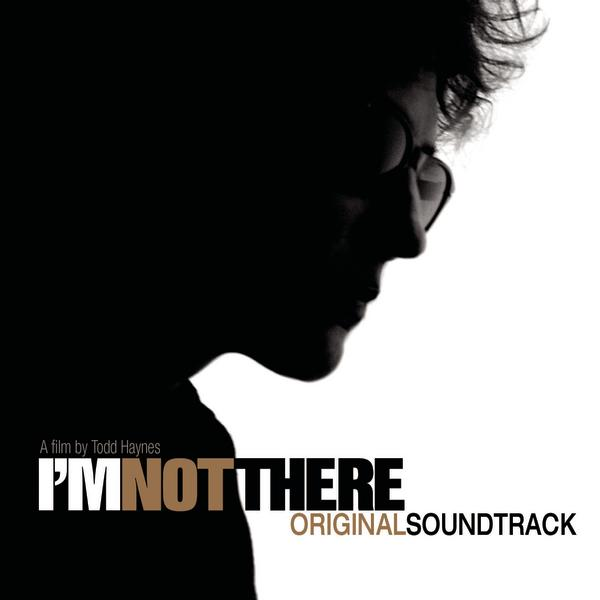Copertina Disco Vinile 33 giri I'm Not There [Colonna Sonora 4xLP] di Acquista
