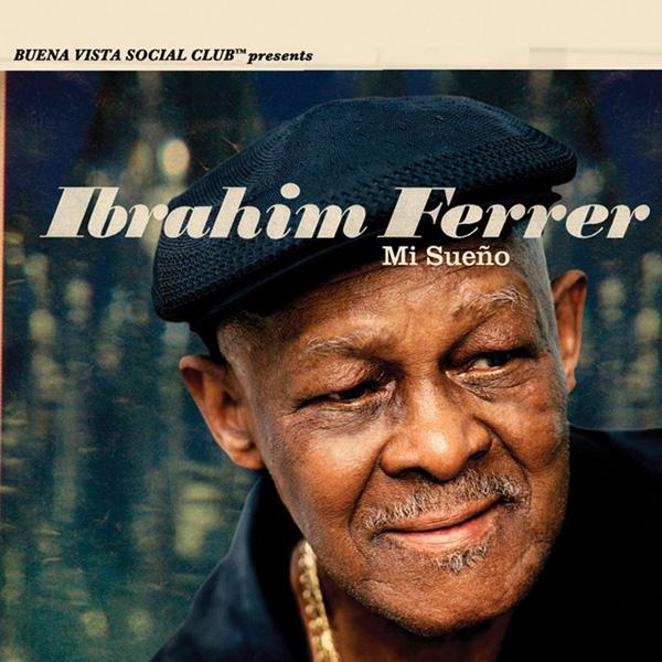 Copertina Disco Vinile 33 giri Mi Sueño di Ibrahim Ferrer