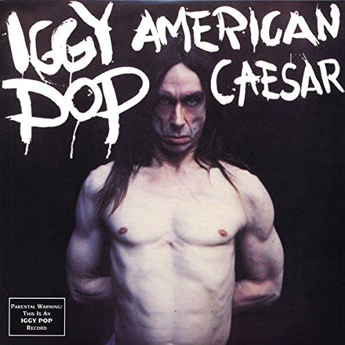 Copertina Disco Vinile 33 giri American Caesar [2 LP] di Iggy Pop