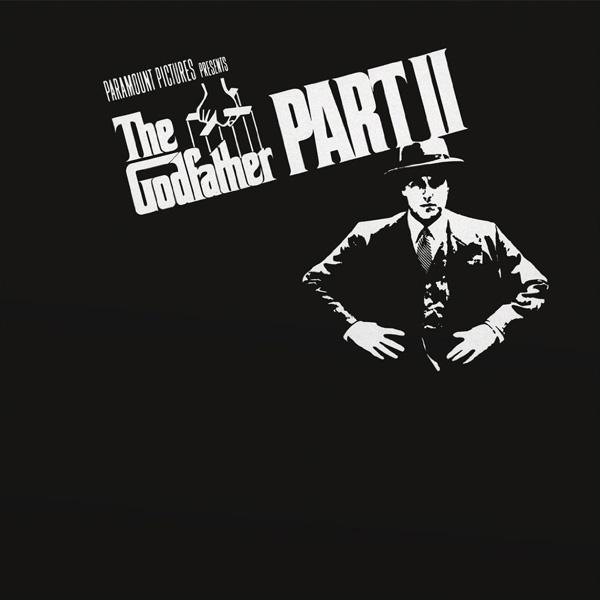 Copertina Disco Vinile 33 giri Il Padrino - Parte II [Soundtrack LP] di Nino Rota