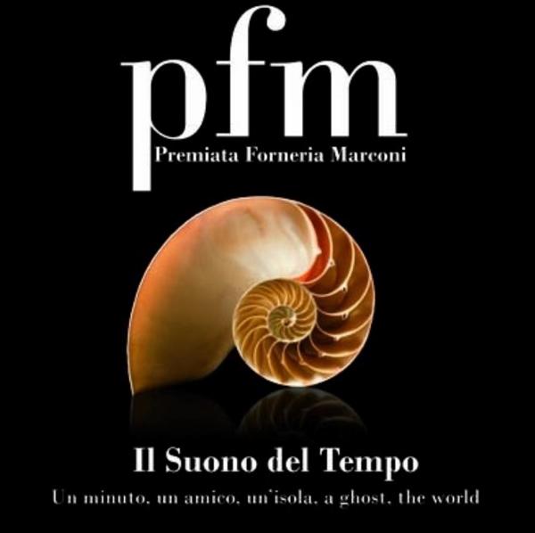 Copertina Disco Vinile 33 giri Il Suono Del Tempo [Cofanetto 5xLP] di Premiata Forneria Marconi