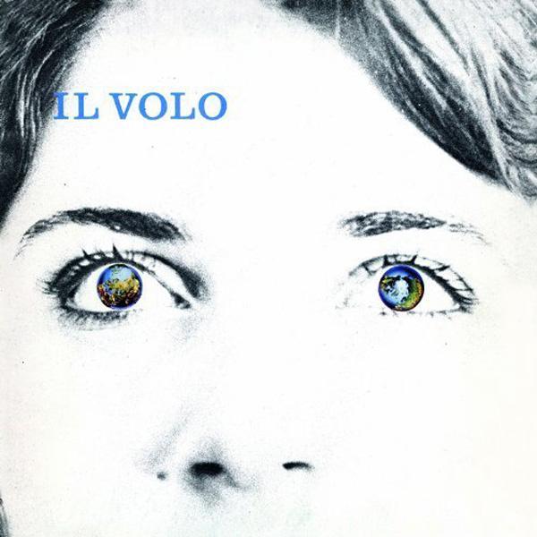 Copertina Disco Vinile 33 giri Il Volo di Il Volo