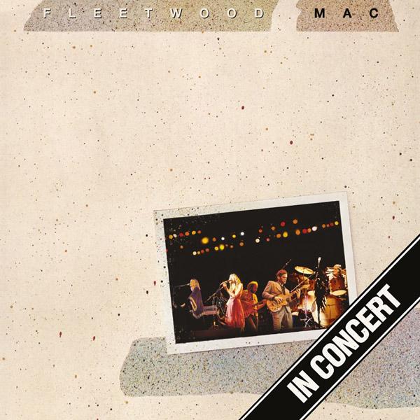Copertina Disco Vinile 33 giri In Concert [3 LP] di Fleetwood Mac