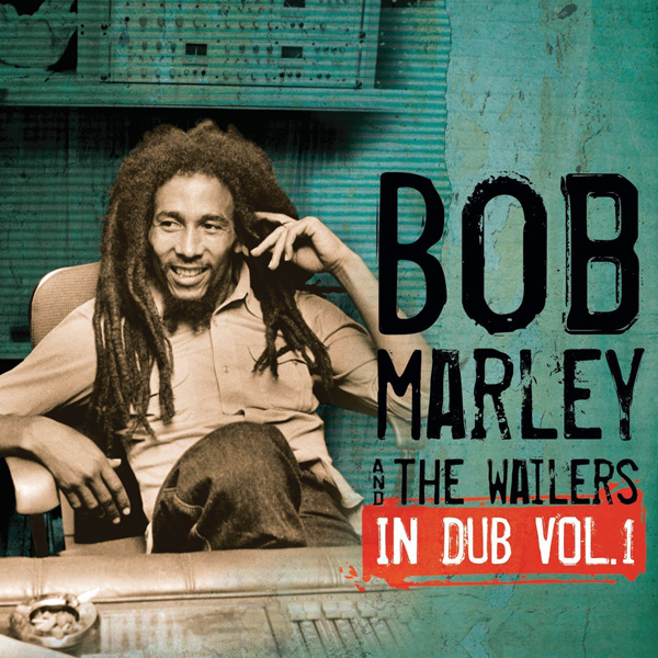 Copertina Disco Vinile 33 giri In Dub, Vol. 1 di Bob Marley and The Wailers