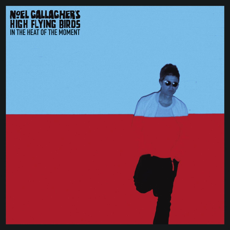 Copertina Disco Vinile 33 giri In the Heat of the Moment di Noel Gallagher's High Flying Birds