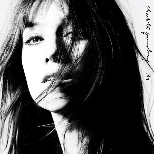 Copertina Disco Vinile 33 giri I.R.M. [Deluxe 2LP + CD] di Charlotte Gainsbourg
