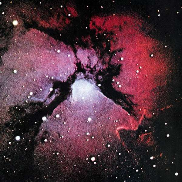 Copertina Disco Vinile 33 giri Islands  di King Crimson