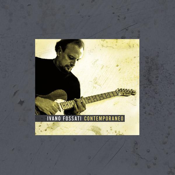Copertina Disco Vinile 33 giri Contemporaneo [Cofanetto 8xLP] di Ivano Fossati