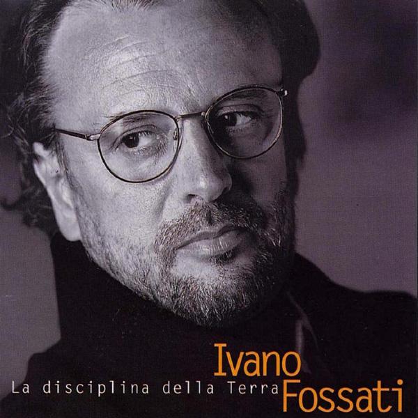 Copertina Disco Vinile 33 giri La disciplina della Terra [2 LP] di Ivano Fossati