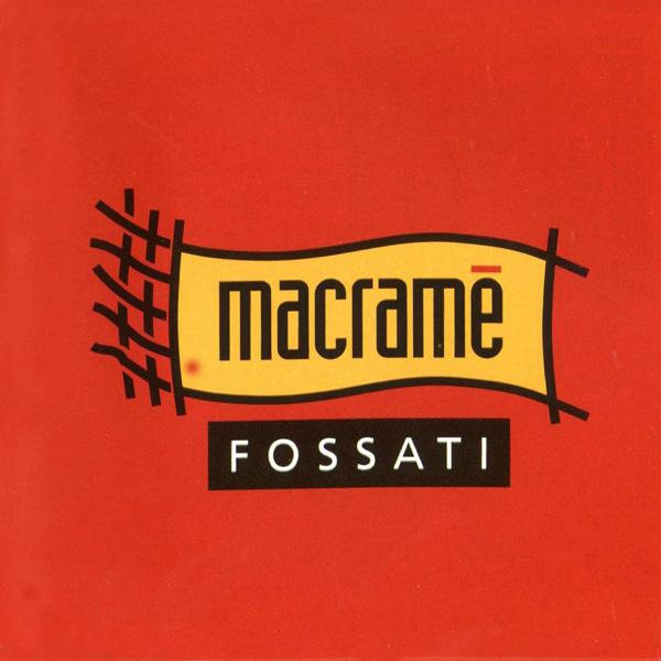 Copertina Disco Vinile 33 giri Macramè [2 LP] di Ivano Fossati