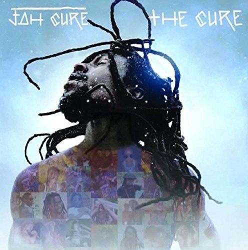Copertina Disco Vinile 33 giri The Cure di Jah Cure