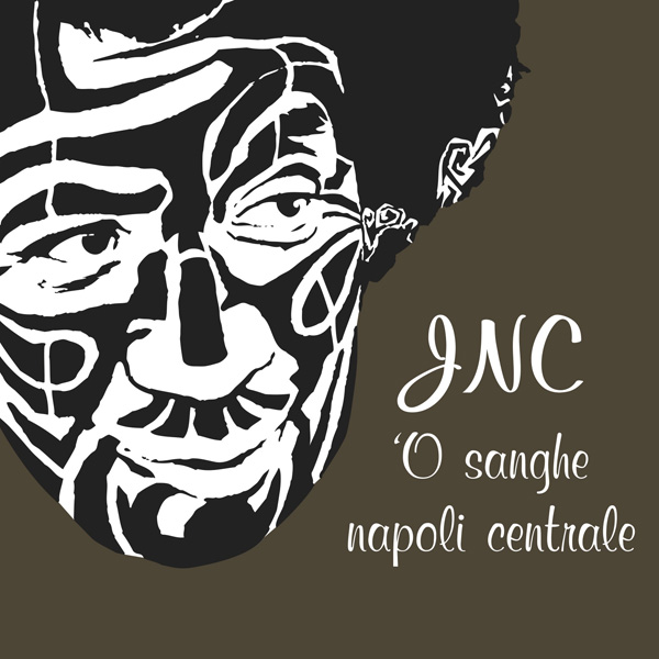 Copertina Disco Vinile 33 giri O' Sanghe di James Senese