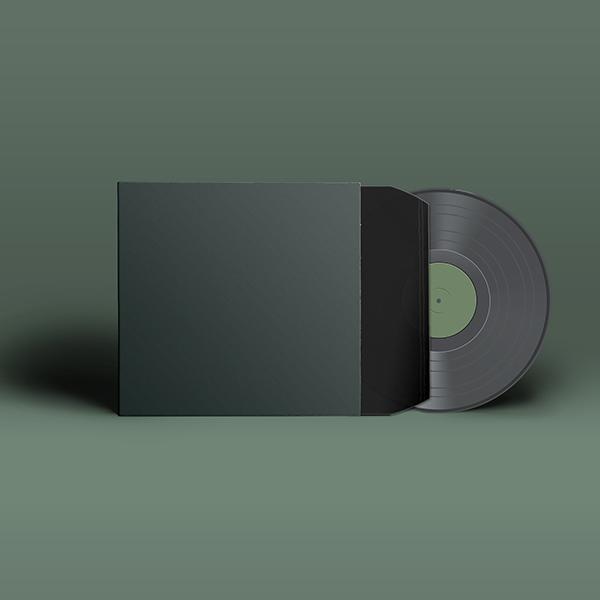 Copertina Vinile 33 giri An Aggressive, Chain Smoking Alcoholic di Jamie Stewart