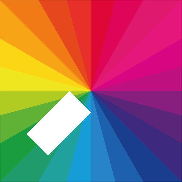 Copertina Disco Vinile 33 giri In Colour [3 LP Colorati] di Jamie XX