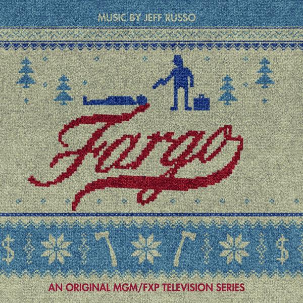 Copertina Disco Vinile 33 giri Fargo - Stagione 1 [Serie TV Soundtrack LP] di Jeff Russo