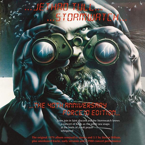 Copertina Vinile 33 giri Stormwatch | 40° Anniversario di Jethro Tull
