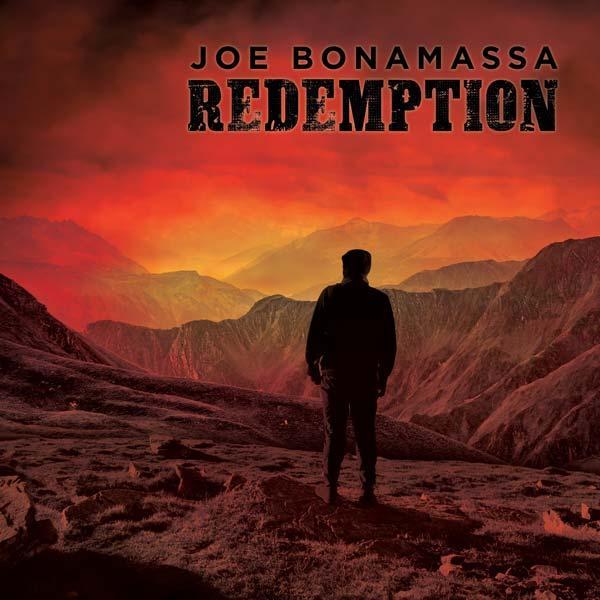 Copertina Vinile 33 giri Redemption [2 LP] di Joe Bonamassa