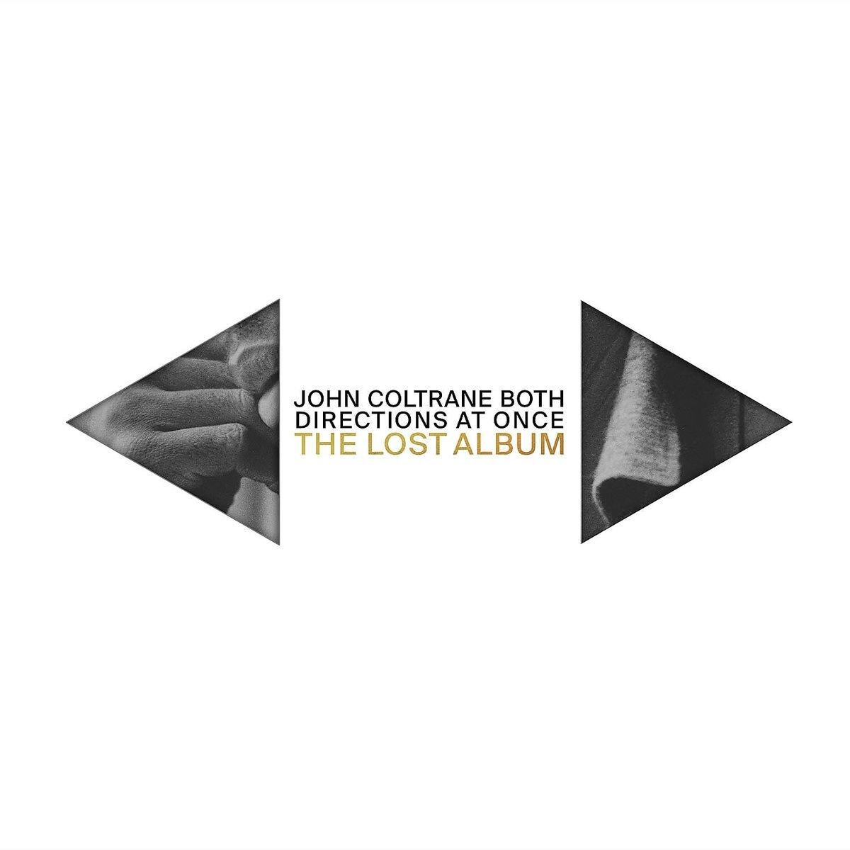 Copertina Vinile 33 giri Both Directions At Once: The Lost Album [2 LP] di John Coltrane