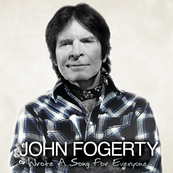 Copertina Disco Vinile 33 giri Wrote a Song for Everyone [2 LP] di John Fogerty
