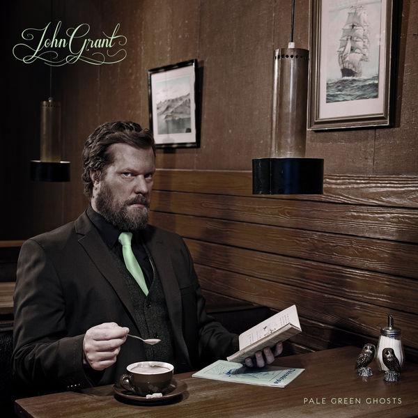 Copertina Disco Vinile 33 giri Pale Green Ghosts [2LP+CD] di John Grant