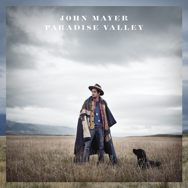 Copertina Disco Vinile 33 giri Paradise Valley [2 LP] di John Mayer