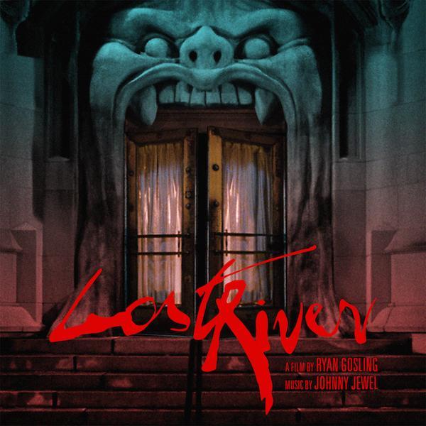 Copertina Disco Vinile 33 giri Lost River [Soundtrack 3xLP] di Johnny Jewel