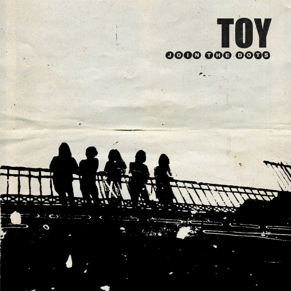 Copertina Disco Vinile 33 giri Join the Dots di TOY