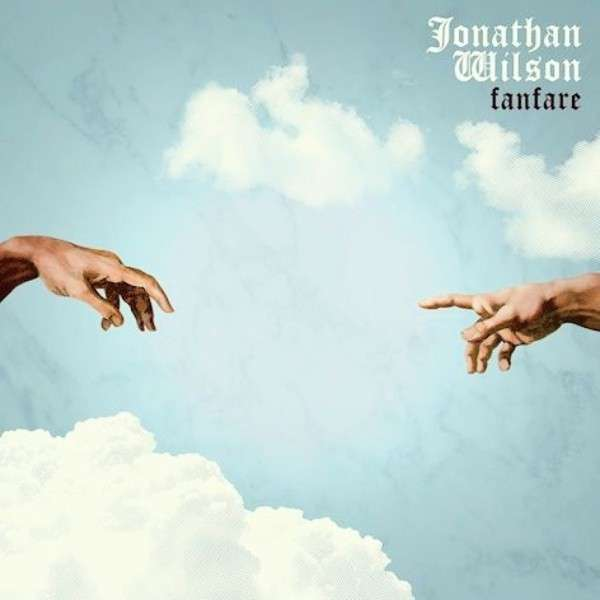 Copertina Disco Vinile 33 giri Fanfare [2 LP] di Jonathan Wilson