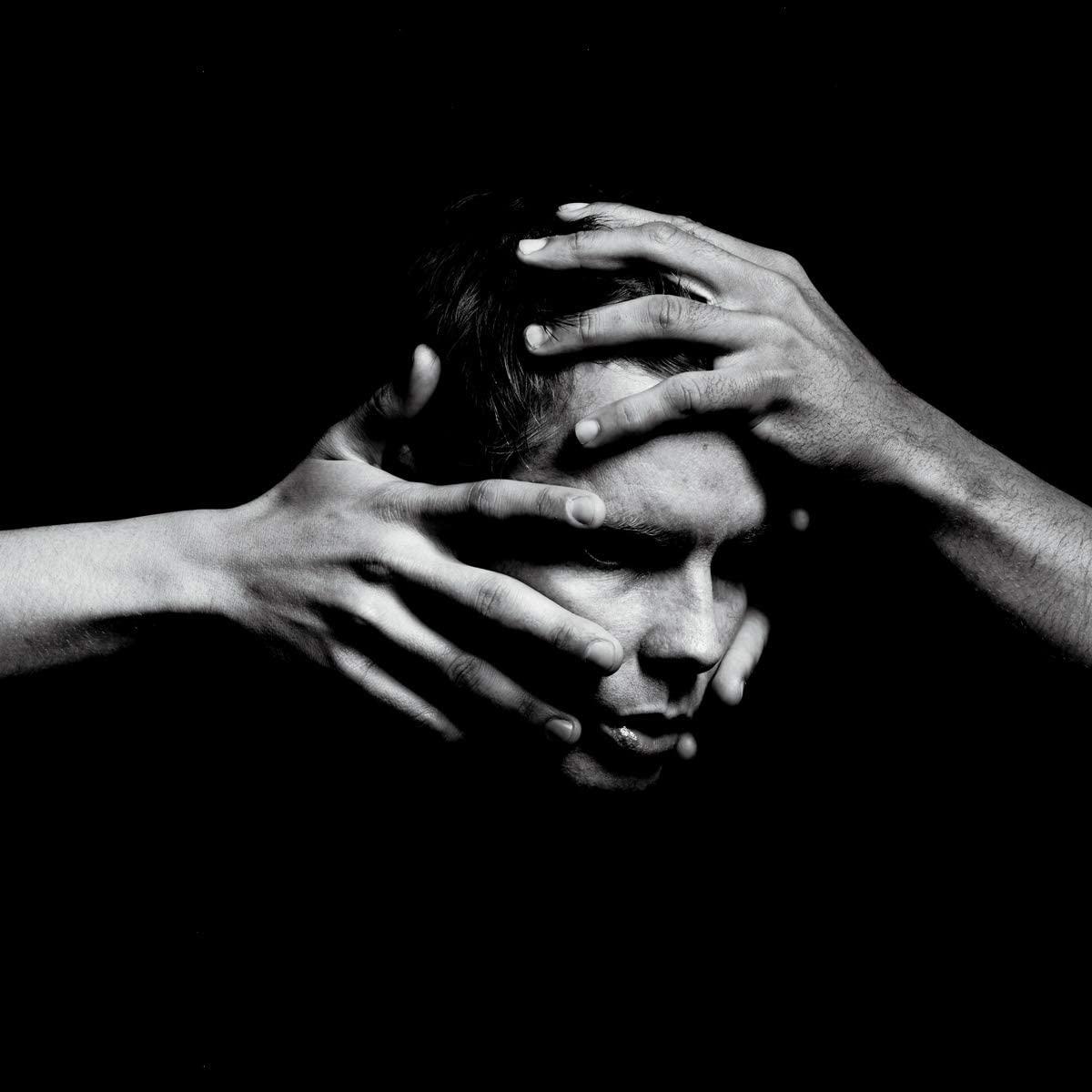 Copertina Vinile 33 giri Shiver [2 LP] di Jonsi