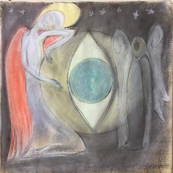 Copertina Vinile 33 giri Faithful Fairy Harmony [2 LP] di Josephine Foster