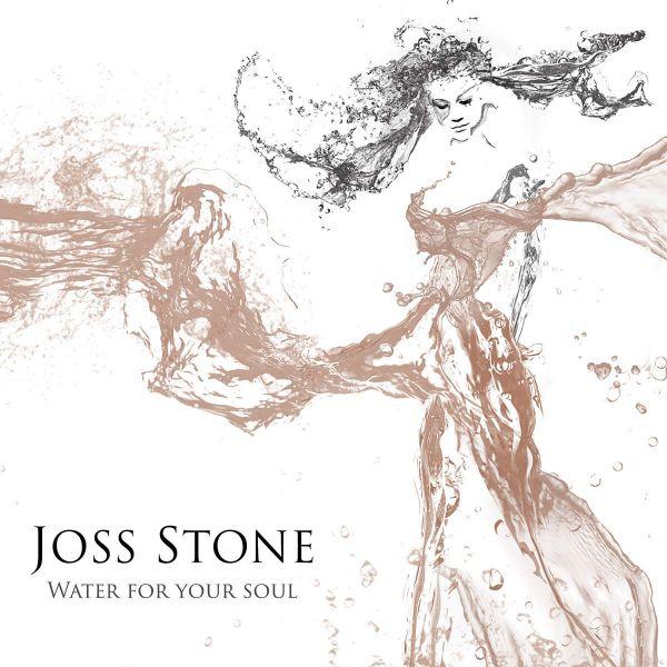 Copertina Disco Vinile 33 giri Water For Your Soul di Joss Stone