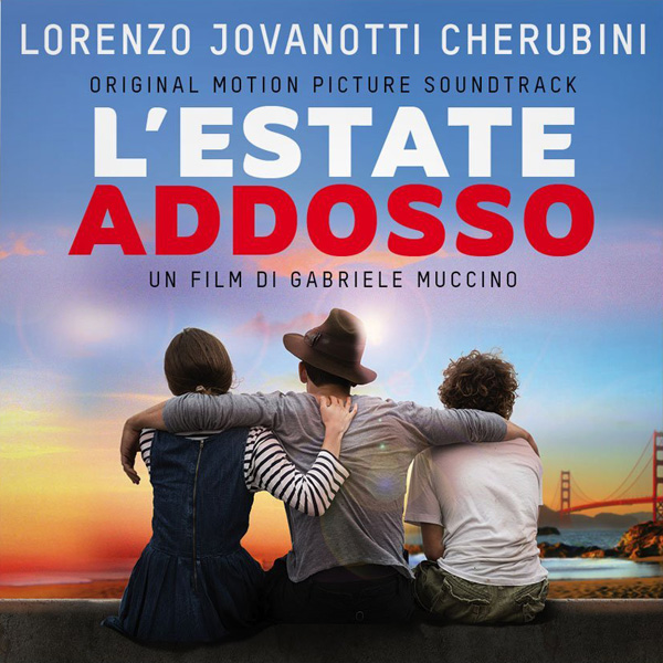 Copertina Disco Vinile 33 giri L'Estate Addosso [Soundtrack LP] di Jovanotti